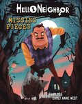 Hello Neighbor!: Missing Pieces