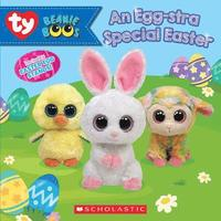 Egg-stra Special Easter (Beanie Boos: Storybook With Egg Stands)