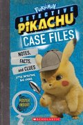 Case Files (Pokémon: Detective Pikachu)