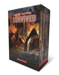 I Survived: Ten Thrilling Books (Boxed Set)