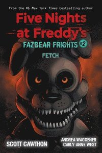 Fazbear Frights #2: Fetch