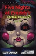 FAZBEAR FRIGHTS #3: 1:35AM