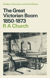 Great Victorian Boom, 1850-73