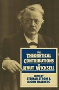 Theoretical Contributions of Knut Wicksell
