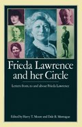 Frieda Lawrence and her Circle