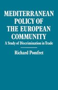 Mediterranean Policy of the European Community