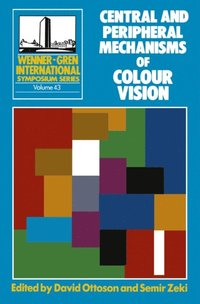Central and Peripheral Mechanism of Colour Vision