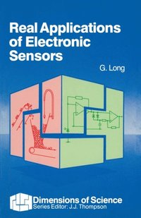 Real Applications of Electronic Sensors