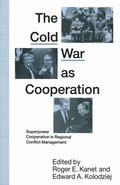 Cold War as Cooperation