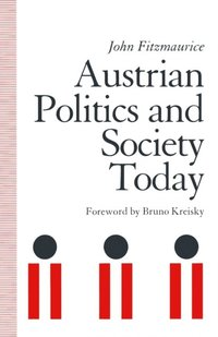 Austrian Politics and Society Today