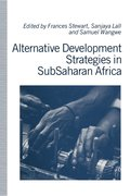 Alternative Development Strategies in SubSaharan Africa