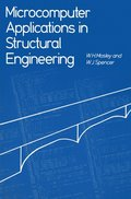 Microcomputer Applications in Structural Engineering