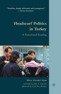 Headscarf Politics in Turkey