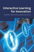 Interactive Learning for Innovation