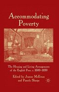 Accommodating Poverty