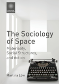 Sociology of Space