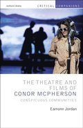 Theatre and Films of Conor McPherson