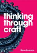 Thinking through Craft