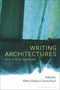 Writing Architectures