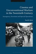 Cinema and Unconventional Warfare in the Twentieth Century