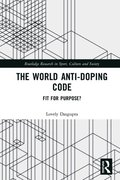 World Anti-Doping Code