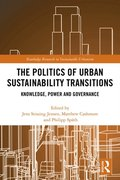 Politics of Urban Sustainability Transitions