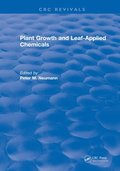 Plant Growth and Leaf-Applied Chemicals