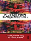 Intergovernmental Relations in Transition