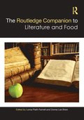 Routledge Companion to Literature and Food