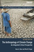 Anthropology of Climate Change