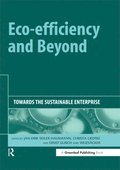 Eco-efficiency and Beyond