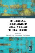 International Perspectives on Social Work and Political Conflict