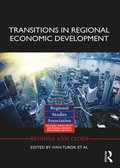Transitions in Regional Economic Development