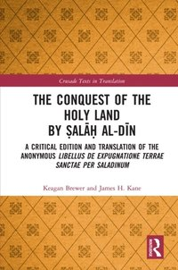 Conquest of the Holy Land by Salah al-Din