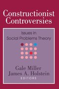 Constructionist Controversies