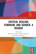 Critical Realism, Feminism, and Gender: A Reader