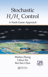 Stochastic H2/H infinity Control: A Nash Game Approach