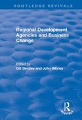 Regional Development Agencies and Business Change