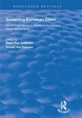 Governing European Cities