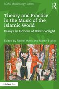 Theory and Practice in the Music of the Islamic World