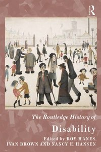 Routledge History of Disability