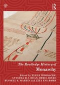 Routledge History of Monarchy