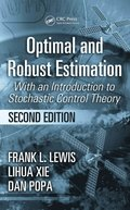 Optimal and Robust Estimation