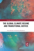Global Climate Regime and Transitional Justice