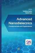 Advanced Nanodielectrics
