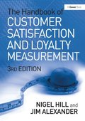 Handbook of Customer Satisfaction and Loyalty Measurement