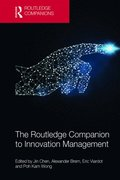 Routledge Companion to Innovation Management