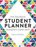 The Palgrave Planner 2018-19
