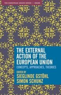 The External Action of the European Union