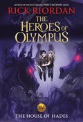 House Of Hades The Heroes Of Olympus Boo
